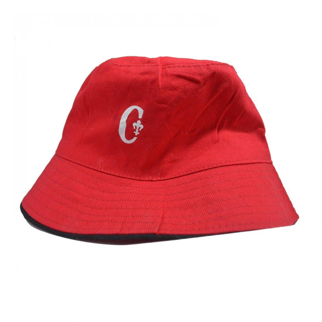 Mütze/Hut aus Zwei sind nicht zu bremsen