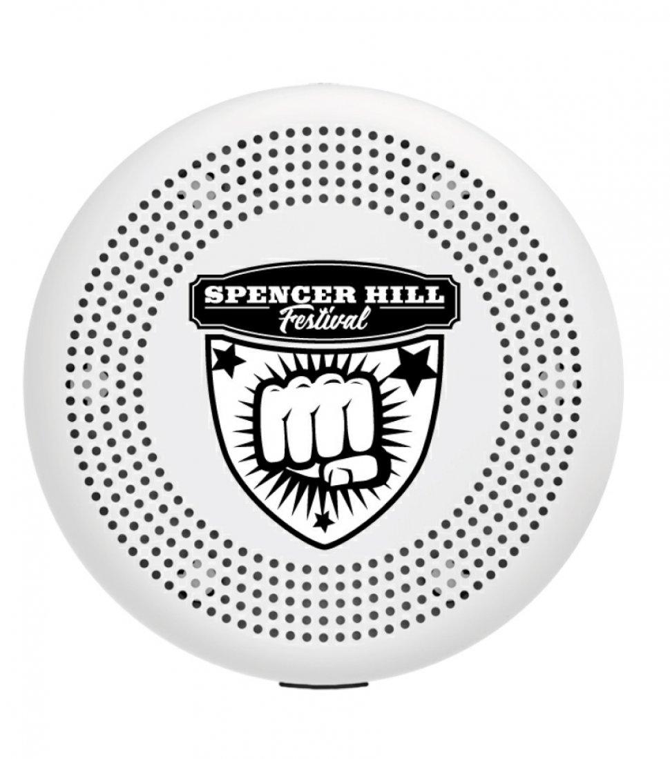 Aqua Bluetooth Lautsprecher - Spencerhill Festival