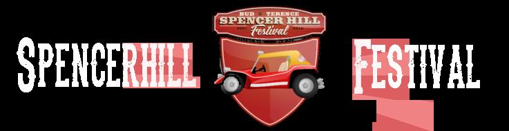 Specerhill Festival Logo